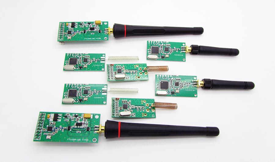 C1101 Wireless Family