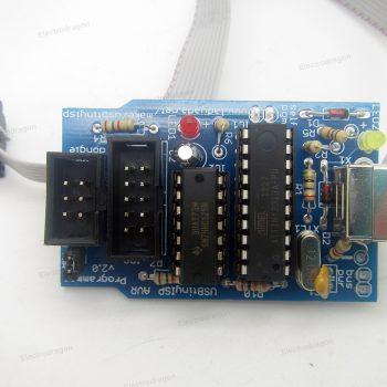 USBtinyISP Programmer 2