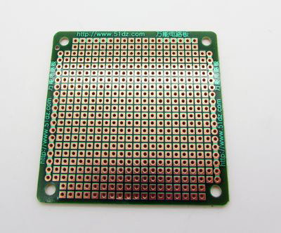 High Quality Prototype Board PCB (Different Size available)1