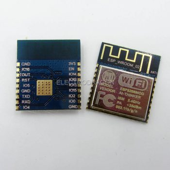 ESP-13 ESP8266 Wifi Board