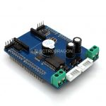 Self-Balancing (Stabilizer) Arduino Extension Shield 02