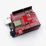 arduino esp wifi uart shield 02