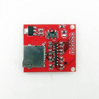 SD MicroSD Card Module 01
