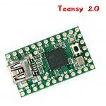 teensy 2.0 board
