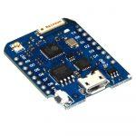 D1 Mini Pro, ESP8266EX 03