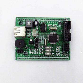 Mini430 Dev Board, MSP430F149 01